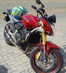 Vendo Hornet 2008 ABS impecável - 2008