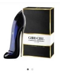 Perfume good girl Carolina Herrera 50ml lacrado
