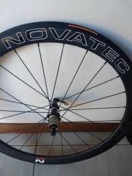 Rodas NOVATEC Full Carbon