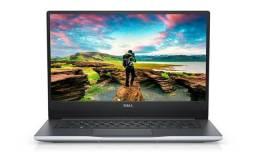 Dell Inspiron 14 7000 Ultrafino - 16 GB, Ssd 480gb 4gb Video