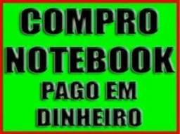 Compro Notebooks Com Defeito Ou Bom