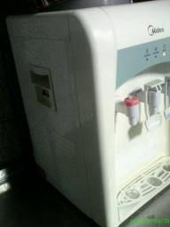 Gelagua com torneira quente 300