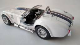 Miniaturas carros die-cast