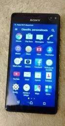 Sony Xperia C4 Selfie 16Gb Dual Chip TV Digtal (Zap 99630-4627)