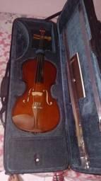 Violino semi novo!