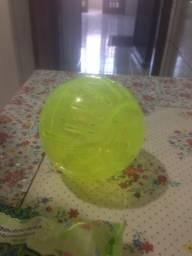 Ball hámster