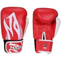 Luvas boxe/ Muay Thai - Naja Extreme