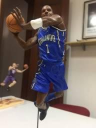Réplica Tracy Mcgrady Mcfarlane NBA - importada
