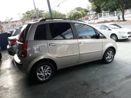 Fiat idea 1.4 2007 - 2007