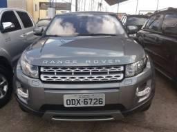 Land Rover Range Rover - 2012