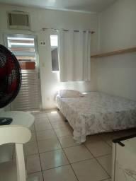 Aluguel de quartos e suítes
