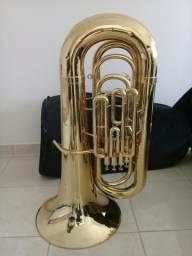 Tuba weril j981 laqueada