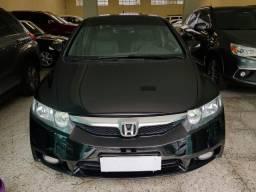 Honda Civic LXL mod. 2011 Completo Automático com 5 Marchas / Air Bags / Abs / Revisado - 2011