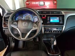 Honda city exl 2015 topo de linha 31.000 km. Carro da esposa - 2015