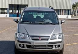 Fiat Idea Elx 1.4 Flex Novo Super Econômico - 2006