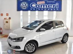 Volkswagen Fox 1.6 Msi Connect - 2018