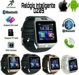 Relógio Smartphone Smartch DZ 09