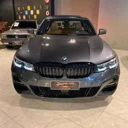 PROMOÇÃO! BMW 320i Edição Limitada 2020 - 0km - 2020