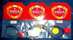Warrior Captadores (Do Souto-JB-Baiano-Emerson Luthier-Araujo-De Castro)