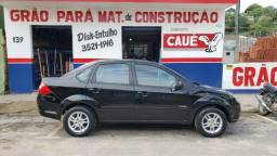 Fiesta sedan 1.6 raridade - 2009