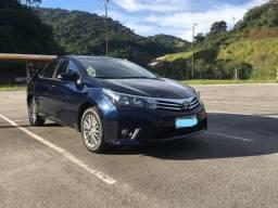 Toyota Corolla 2017 - para vender essa semana - 2017