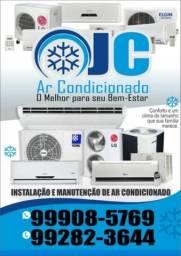 Técnico em ar condicionados
