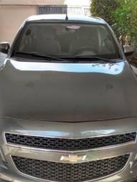 Vendo carro Agile - 2012