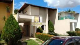 T- Casa Em Condomínio No Calhau_ 3 Suites _ Moveis Projetado