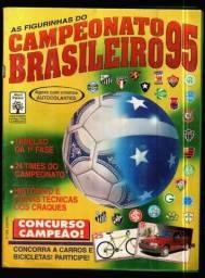Álbuns Futebol e Futcards