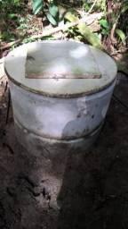 JR condomínio c/ poço artesiano