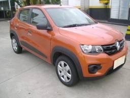 """Renault - Kwid Zen """"0km"""" Completo - 2019"""