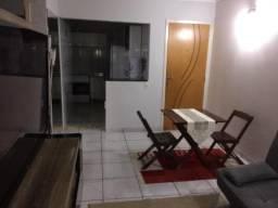 Apartamento para temporada, mobiliado em Cuiabá