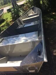 Barcos de alumínio - 2019