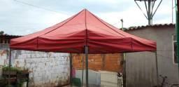 Tenda 3×3 + 3 laterais R$ 700,00