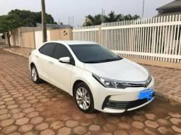 Corolla XEI 2.0 AUT. 17/18 - 2018
