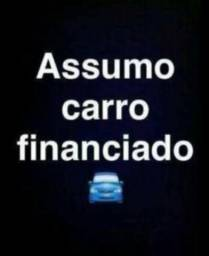 Assumo Financiamento - 2012