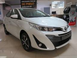 TOYOTA YARIS 1.5 16V FLEX SEDAN XLS - 2019