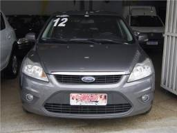 Ford Focus 1.6 gl 16v flex 4p manual - 2012