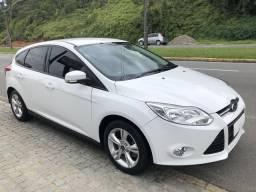 Ford Focus 1.6 Flex - 2015