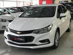 Chevrolet Cruze 1.4 Turbo lt 16v - 2018