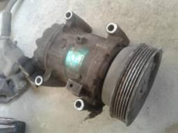 Compressor de ar Renault clio 1.6/16