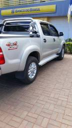 Vendo linda Hilux 2013 top - 2013
