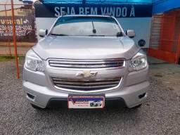 Chevrolet S10 2.8 CTDi 4x4 LT (Cab Dupla) (Aut) 2015 - 2015