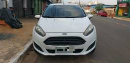 Ford New Fiesta 1.5 2015-2015 Manual Completo - 2015