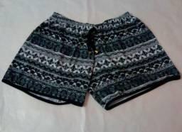 Shorts Visoclycra Tamanho G1