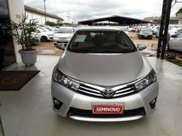 Toyota/ corolla altis 2.0 flex - 2016