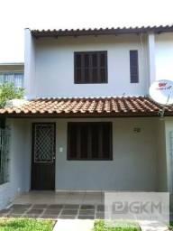 Lindo sobrado com 02 dormitórios no bairro Lira em Estância Velha