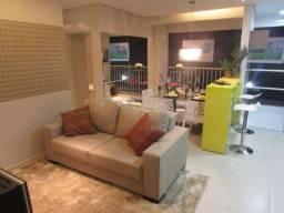 Ap 2 quartos com suíte- Região Buriti shopping- Prédio Top