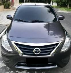 Nissan Versa 1.6 SV CVT - 2016