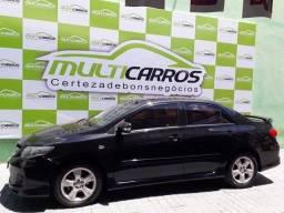 Corolla XRS 2013 2.0 automatc.novo - 2013